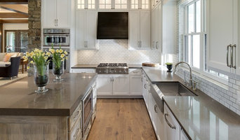 Best 15 Joinery U0026 Cabinet Makers In Champlin, MN | Houzz