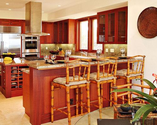 Kitchen Island Breakfast Bar