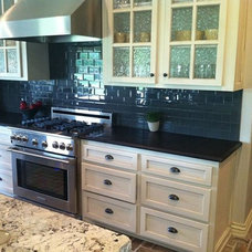 Traditional Kitchen by Brewer Carpet One