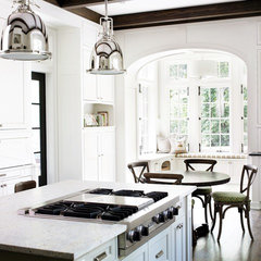 contemporary kitchen by Brian Watford ID