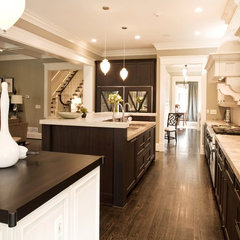 kitchen by Brian Watford ID