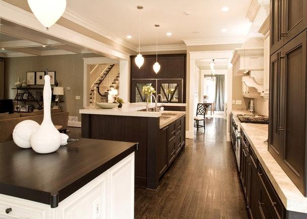 Kitchen by Brian Watford ID