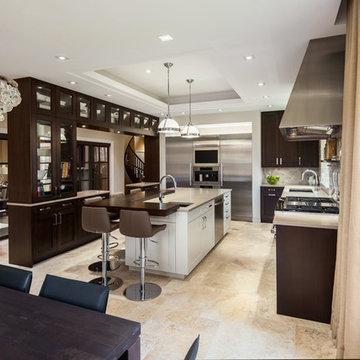 Kitchen by Design First