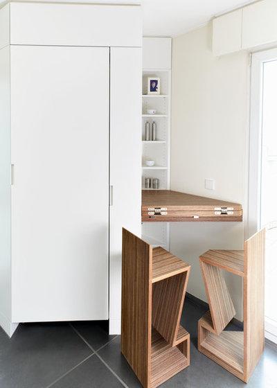 Moderno Cucina by Plexwood