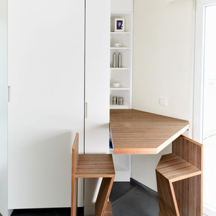 Kitchen by Norbert Brakonier and Catherine Jost, Luxembourg