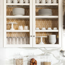 Eclectic Kitchen by Alice Lane Home Collection