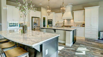 Kitchen Cabinet Projects