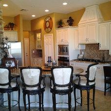 Traditional Kitchen by Bulldog Design/Build LLC