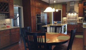 Kitchen Cabinet Resurfacing and Remodels