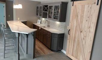 Kitchen Cabinet's