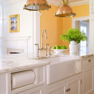 Inspiration for a kitchen remodel in Other