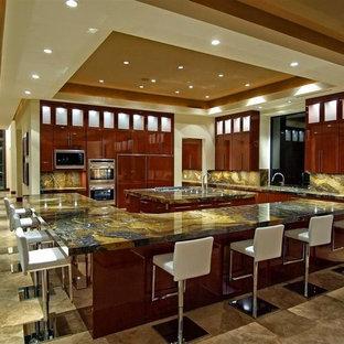 Kitchen Cabinet Tops