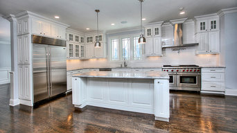 Kitchen Cabinetry & Design