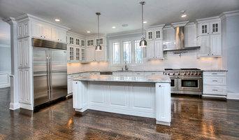 Kitchen Cabinetry & Design
