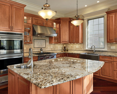 1,118 Large Traditional Kitchen Design Ideas & Remodel ...