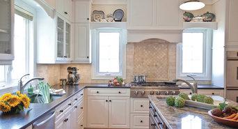 New York Kitchen & Bath Designers