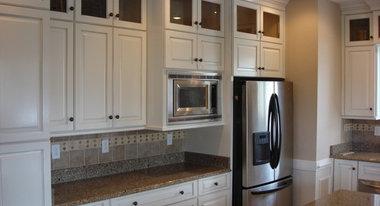Cabinets & Cabinetry Barco, NC Cabinets & Cabinetry