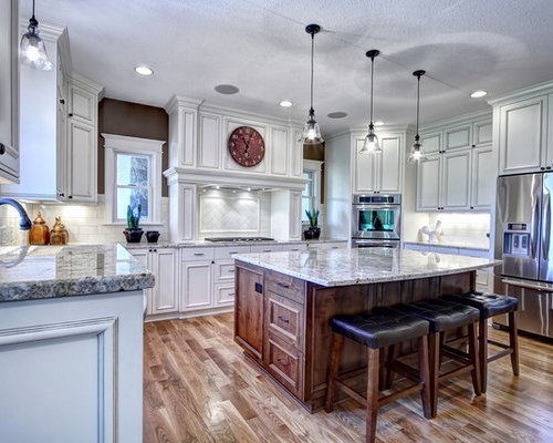 Hickory Floors Home Design Ideas, Pictures, Remodel and Decor