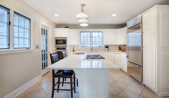 Kitchen Cabinetry Painting in Pennington