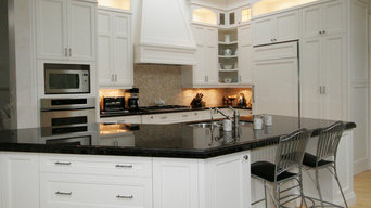 Kitchen Cabinetry Projects