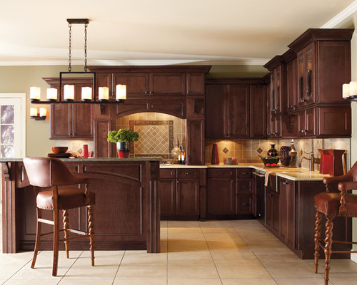 cherry kitchen cabinets. charming light cherry kitchen cabinets