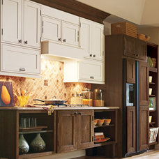 Traditional Kitchen by Thomas Home Center
