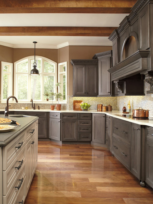 Unfinished Oak Cabinets From Lowes. Home Design Ideas, Pictures, Remodel and Decor