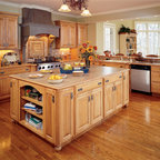 Kitchen Cabinetry Traditional Kitchen Other By