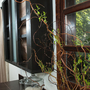 Doorless Kitchen Cabinets | Houzz