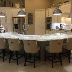 Stuart, FL. Contemporary Kitchen Remodel