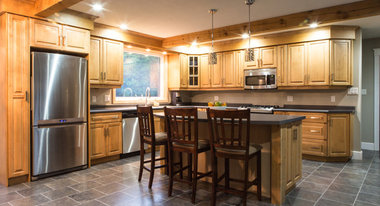 Port Colborne ON Cabinets Cabinetry Professionals