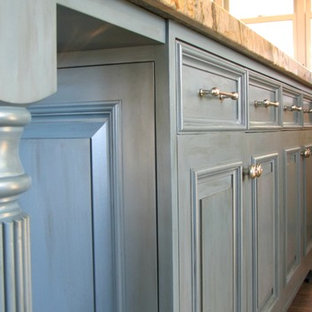 Kitchen Cabinets Painting-Concord, MA