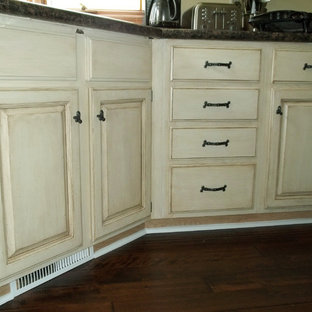 Kitchen Cabinets Revived