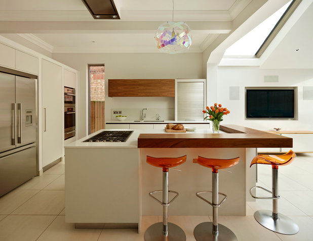 Kitchen island unit sink hob - Kitchen Planning How To Pick The Best Position And Layout For Your
