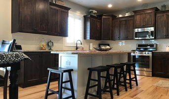 Astonishing Best 15 Cabinetry And Cabinet Makers In North Logan Ut Houzz Home Interior And Landscaping Oversignezvosmurscom