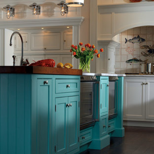 Kitchen Cabinets with the Sweetest Dreams