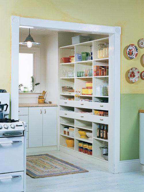 California Closet Kitchen Design Ideas & Remodel Pictures   Houzz