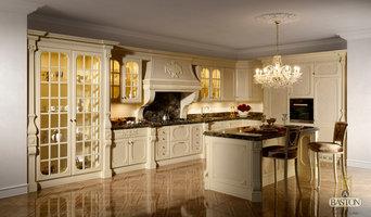 "Kitchen ""Calliope"""