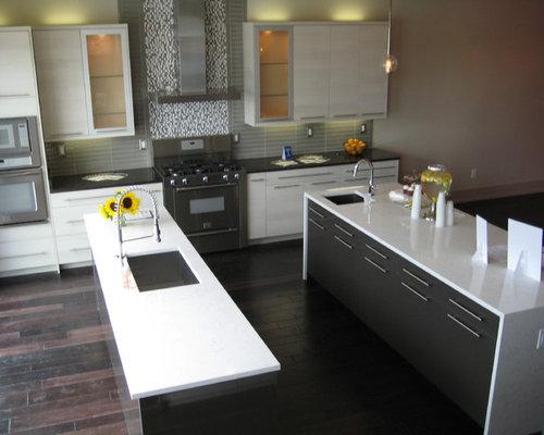 Kitchen: Cambria Torquay