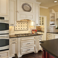 Traditional Kitchen by Capital Renovations Group