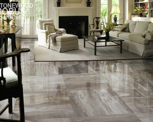 wood armstrong flooring distressed