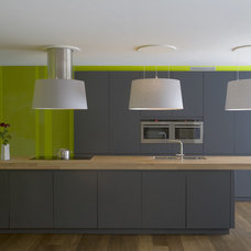 Modern Kitchen by Cesar Cant interieur