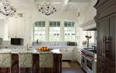Houzz Tour: A Home Full of History and Surprise