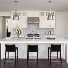 White kitchens two