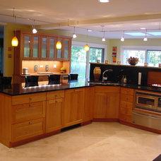 Modern Kitchen by Cheryl D & Company