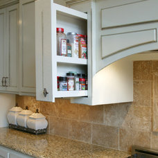 Traditional Kitchen by City Wide Remodelers, Inc.