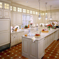 Traditional Kitchen by Classic Kitchen and Bath