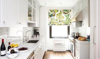 Kitchen: Classic Pre- War Kitchen