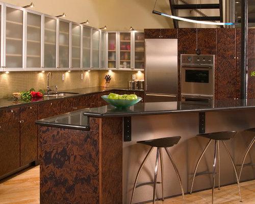 Modern Kitchen Elevation top 20 modern elevation kitchen ideas & remodeling photos | houzz