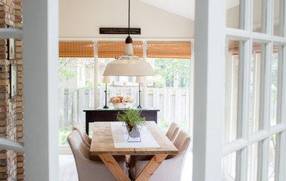 家の中でも大活躍、ピクニックテーブル&ガーデンテーブル
